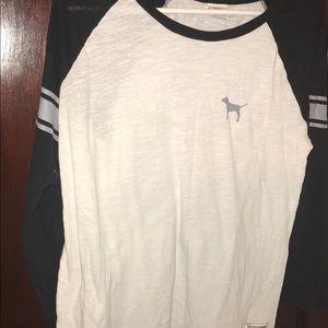 Victoria secret long sleeve shirt